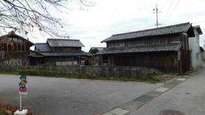 売買ご紹介物件「池寺にある1000㎡強の土地と空き家」募集開始しました。