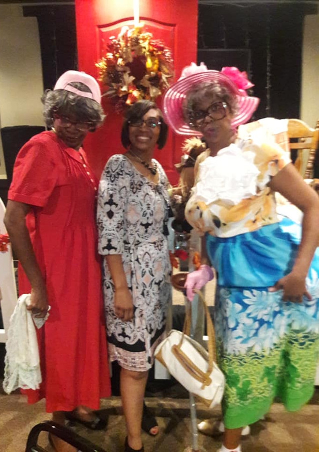 Mothers of Comedy!