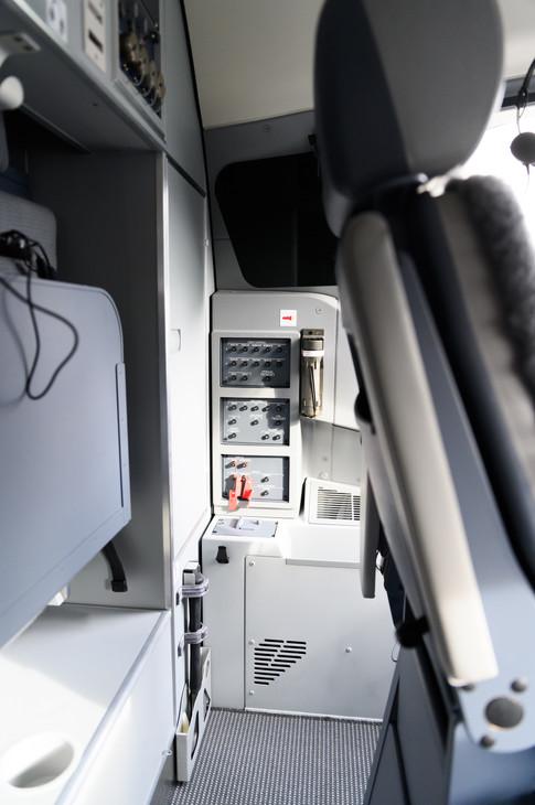 Cockpit Details Vertical