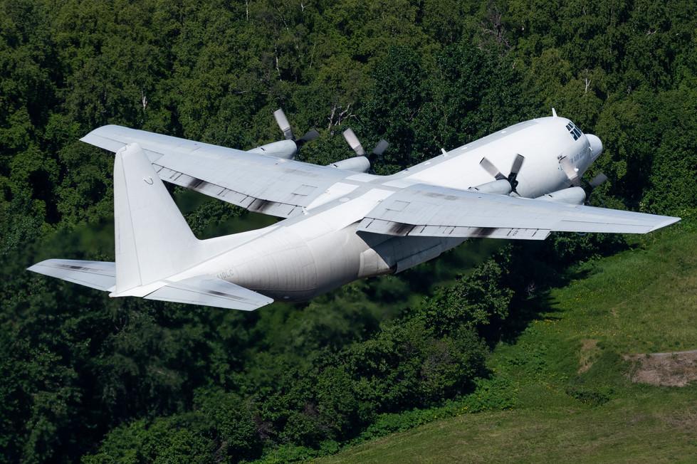 Lynden Air Cargo (Air to Air)