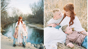 Switching to Portra from Fuji | TKP Education