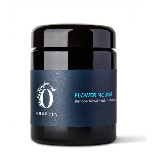 FLOWER MOUSSE TĚLOVÉ MÁSLO