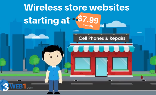 How to start a mobile phone store?