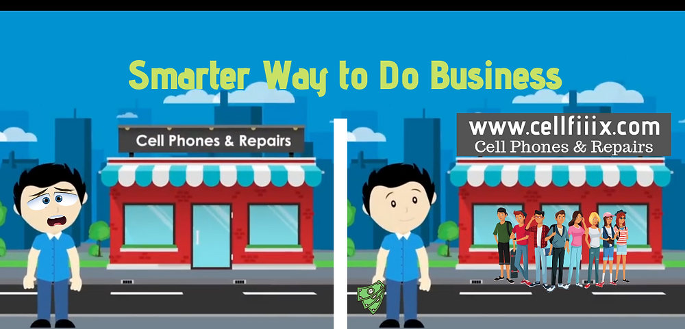 3web1 helps cell phone dealers improve sales