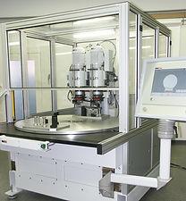 Rebitadeiras CNC