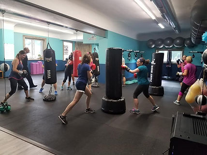 Specialty Fitness Classes