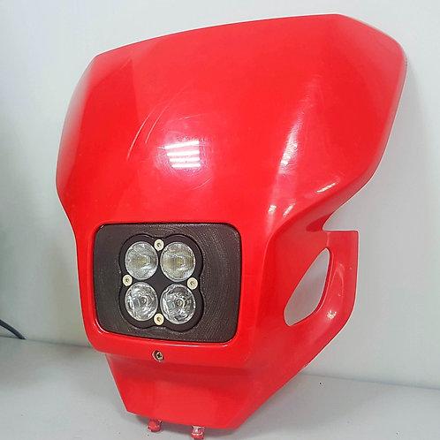 Фара Маяк для Honda XR 250-450