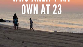 Raising 2 Boys Who Aren't my Own at 23-Years-Old