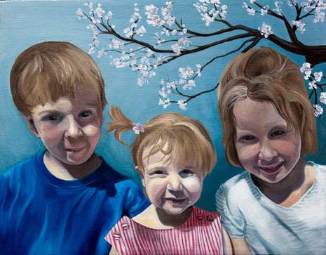 Mattew's Painting