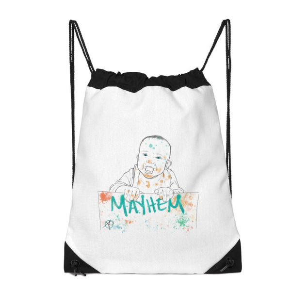 Mayhem Bag