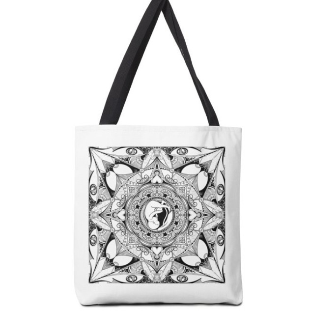 Momma Mandala Bag