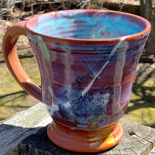 Slothey Mug
