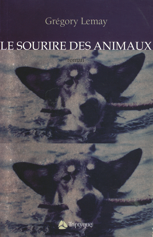 Couverture livre 2003