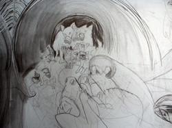 Études pour ls nocturnes 2010
