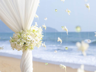 Wedding packages in Paradise