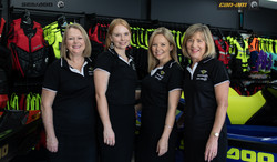 commercial team & office photography Bri