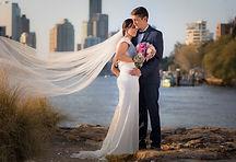 Wedding Brisbane City Cherry Photograhy