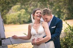Cherry Photography Brisbane Wedding