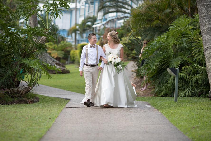 Brisbane Cherry Photography moreton bay weddings