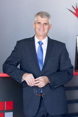 Corporate headshots Brisbane office Zand