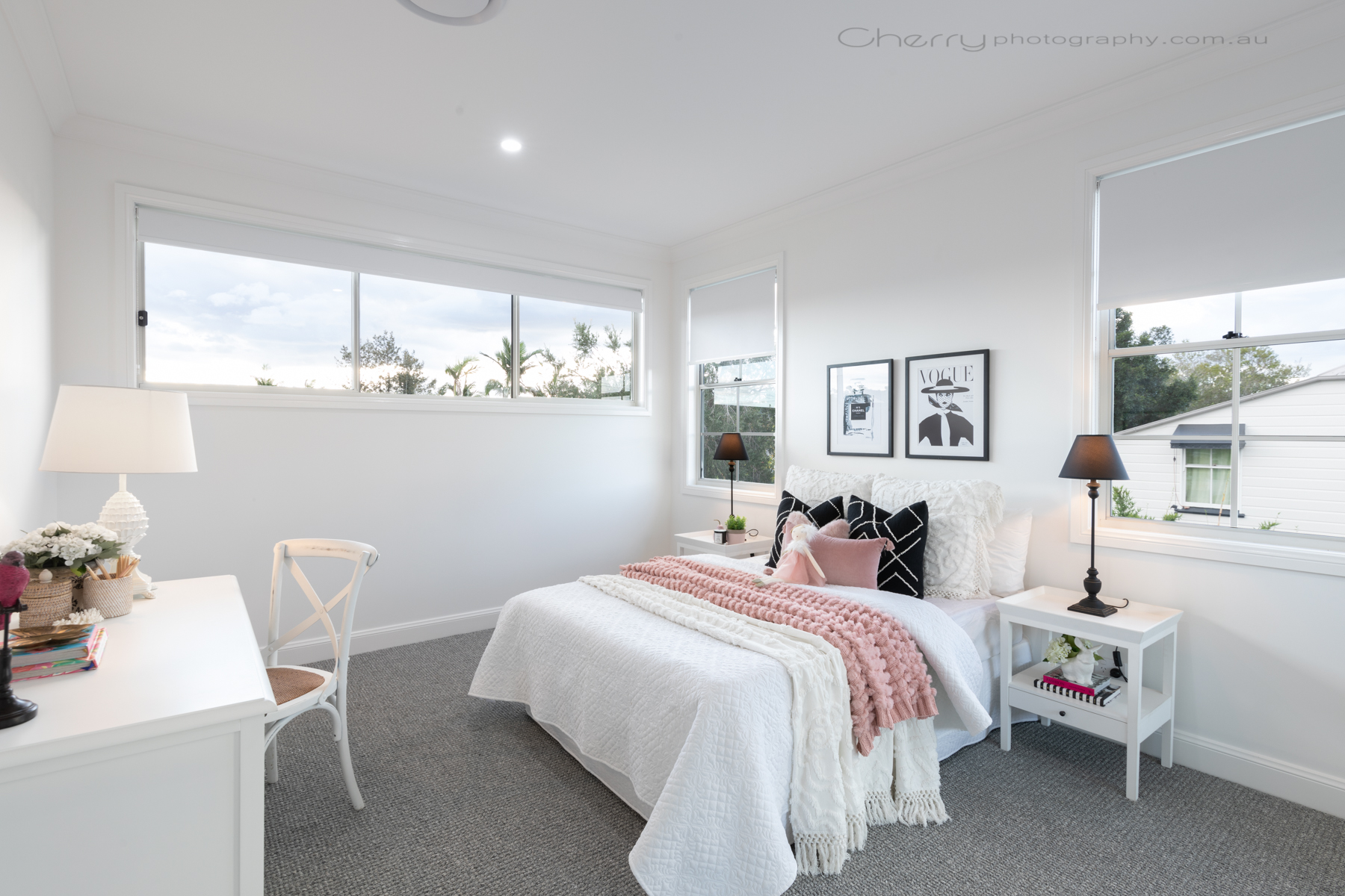 Cherry Photography Real Estate Brisbane