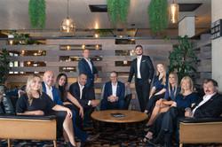 Corporate real estate headshots Remax Br