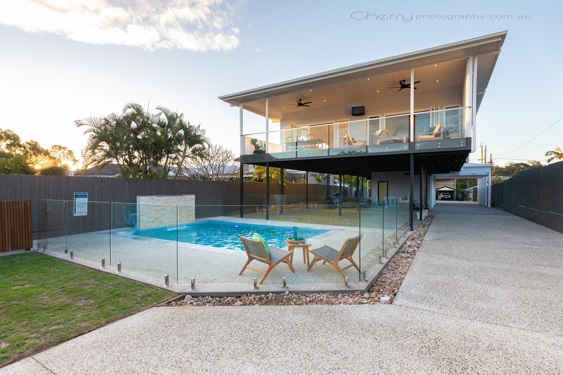 Cherry Photography Real Estate Brisbane