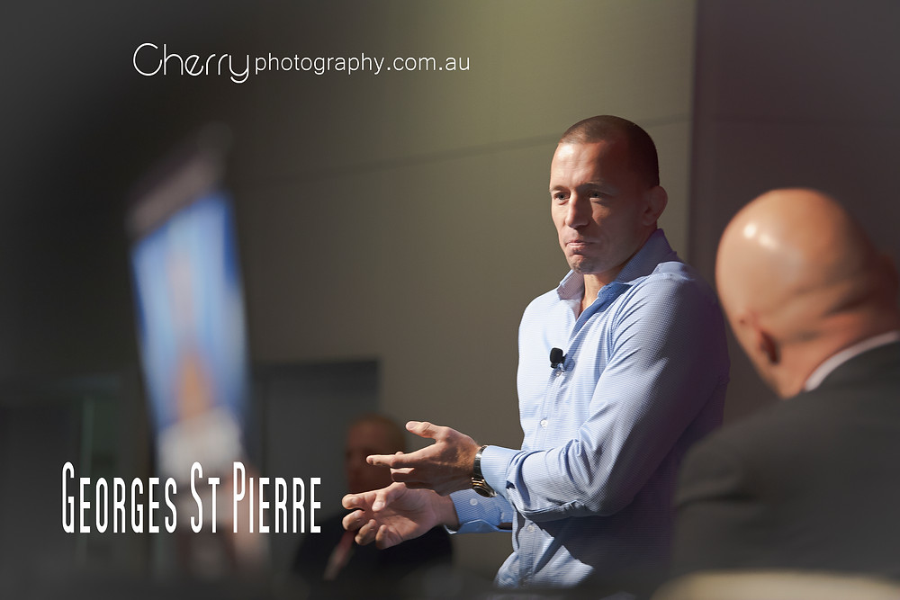 Cherry Photography Brisbane @Georges St Pierre