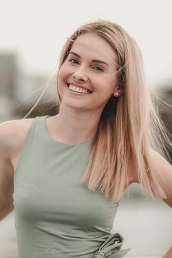 Acting Headhots Photography Brisbane bui