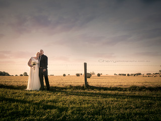 Intimate & elopement wedding