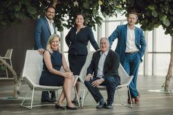 Corporate lifestyle headshots powerhouse