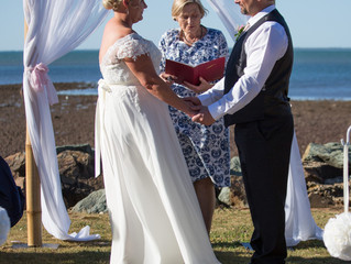 Queensland`s weddings