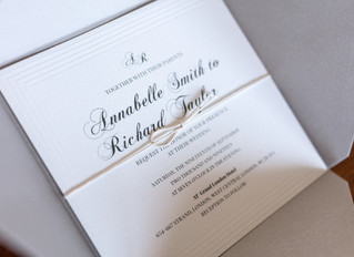 Which wedding invitation card to choose