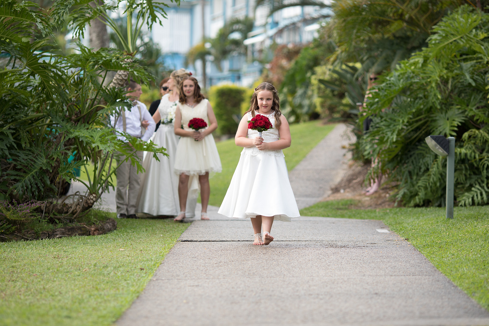 Brisbane Cherry Photography wedding