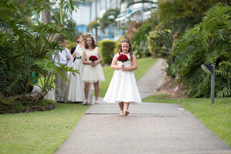 Brisbane Cherry Photography wedding