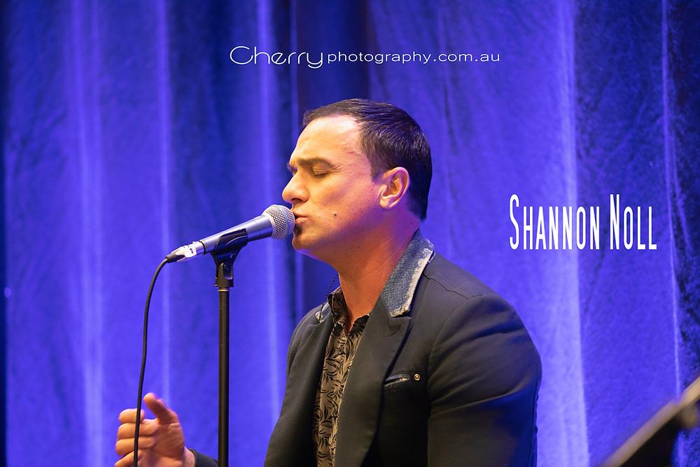 Cherry Photography Brisbane Shannon Noll