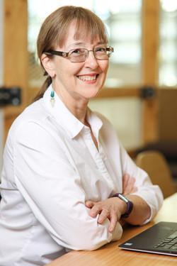 Corporate headshots Brisbane author Jenn