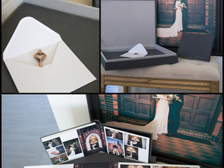 Why Should You Invest In A Wedding Album?