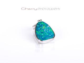 Unique Australian Opal