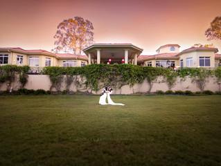 Wedding at Tallai Retreat - Grand Villa