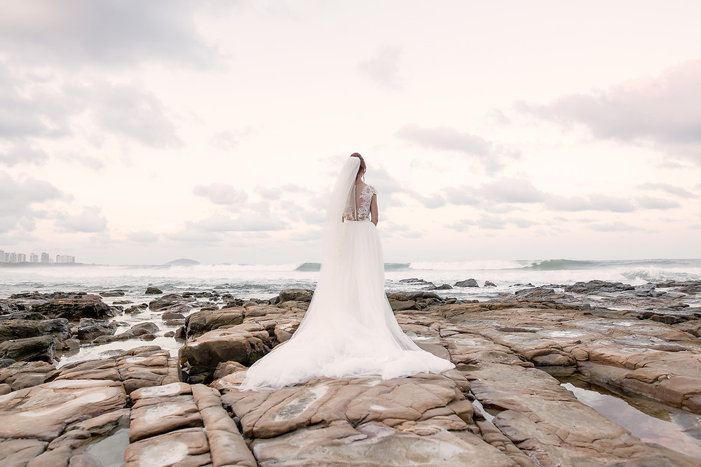 Beach Weddings Brisbane