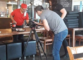 Professional Food Photography : why it makes all the difference, especially in Brisbane's compet