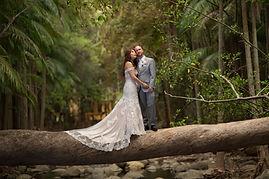 Wedding Mt Tambourine Cherry Photography Brisbane