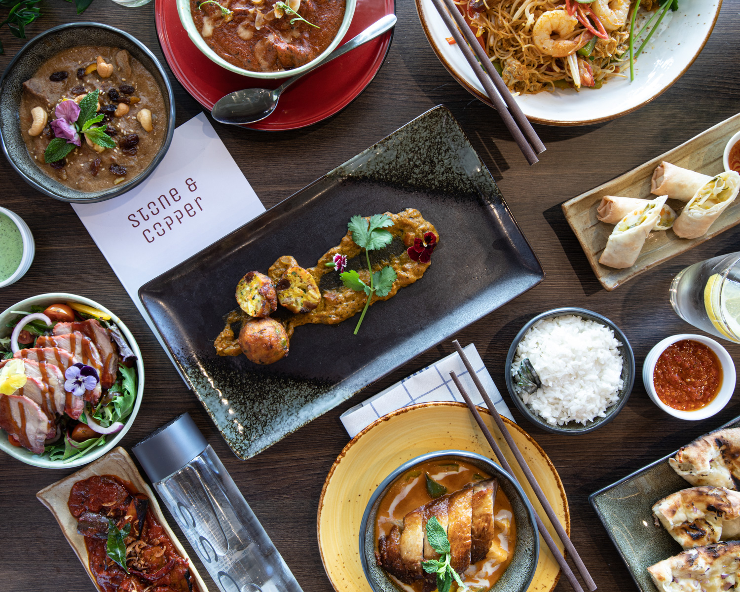 Commercial Photography Brisbane food pho