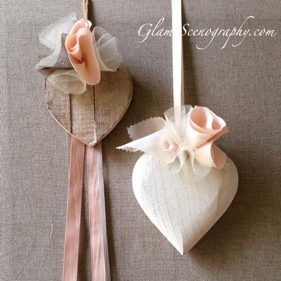 alletimento per matrimonio rosa
