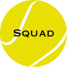 Yellow Squad - Mondays 5pm