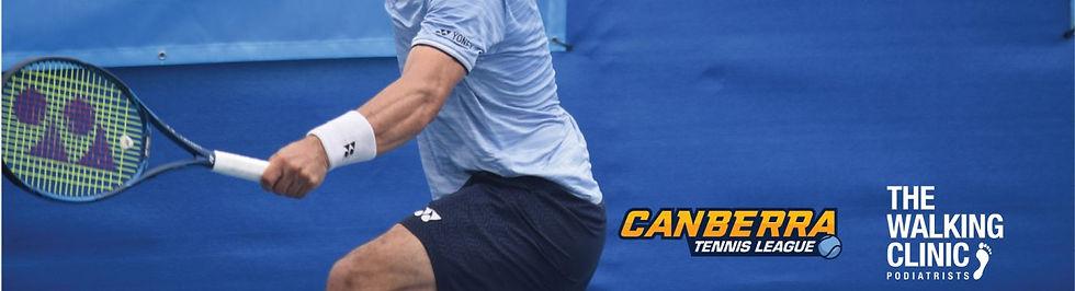 The walking clinic canberra tennis leagu