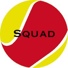 Red Squad - Fridays 4pm