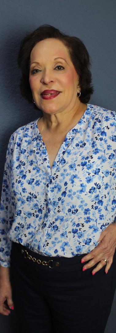 Lic. Raquel de Hernández Pérez