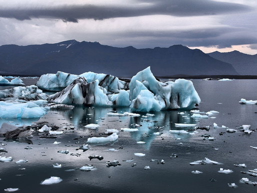 The Land of Fire and Ice: Six Fun Facts